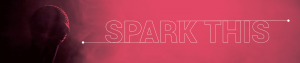 Spark This Channel Logo - developing agile narrative