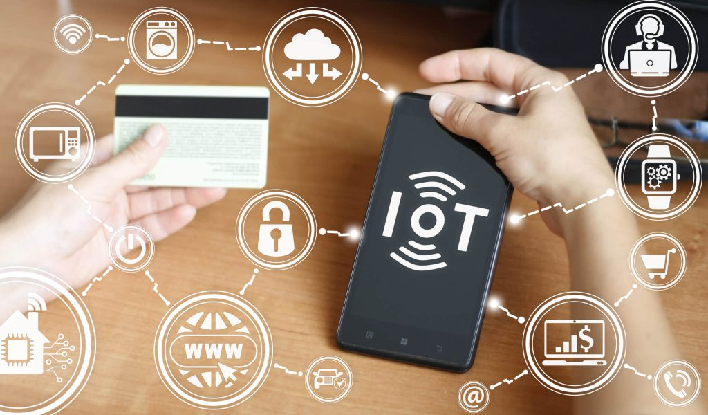 IOT Podcast Internet of Things