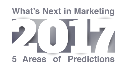 What's next in marketing 2017
