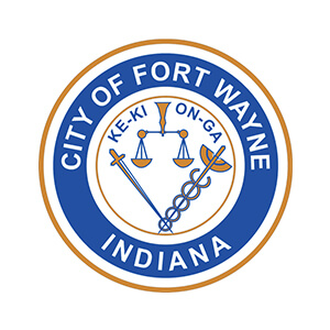City of Fort Wayne Indiana Logo