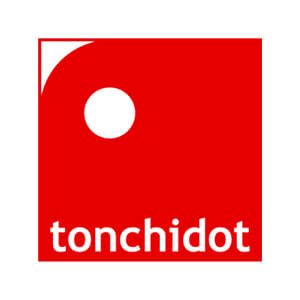 Tonchidot Logo