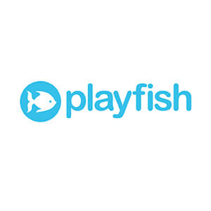 playfish logo