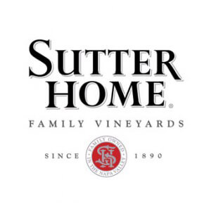 sutter home family vineyards logo
