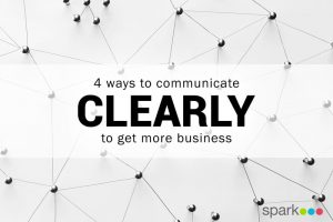 communicate clearly cover