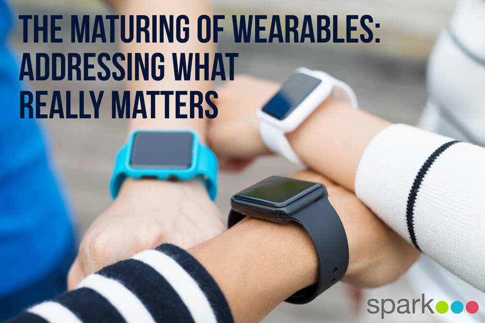 maturing of wearables podcast
