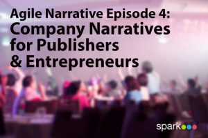 Company Narratives for Publishers & Entrepreneurs
