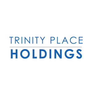 Trinity Place Holdings